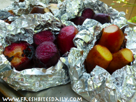 Roast your beets to take them to a new level (with two approaches)