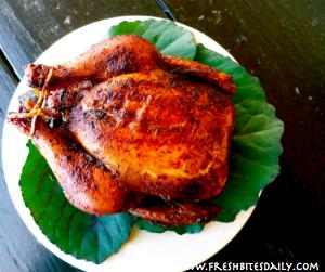 Chicken Brining Tip at FreshBitesDaily.com