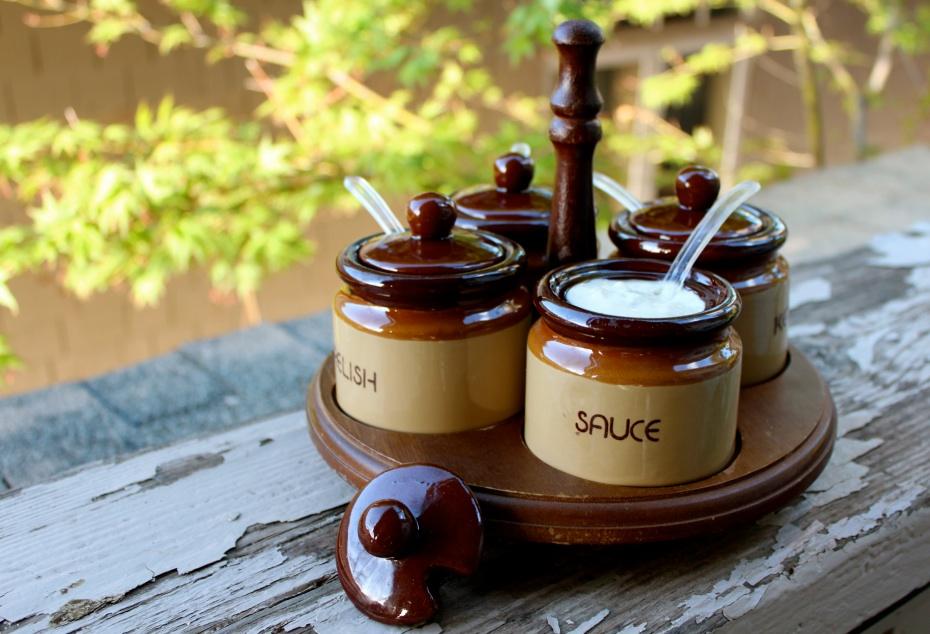 Homemade Tartar Sauce