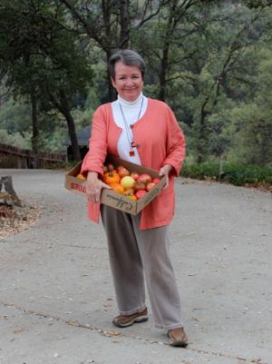 Jeanie Rose from FreshBitesDaily.com