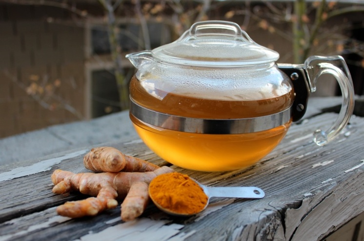 Turmeric tea to start your day – Fight cancer and build your brain at the  same time (with a flavor pro tip) – Fresh Bites Daily