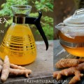 """Start your day with this """"Golden Tea,"""" while fighting cancer and building your brain at the same time (with a key flavor ingredient and """"pro tip"""")"""