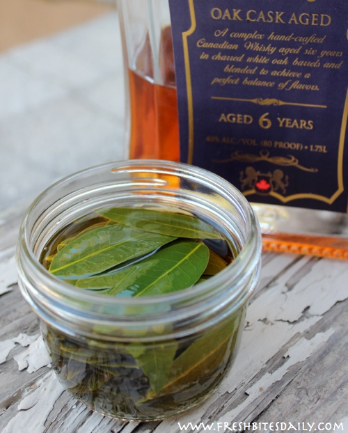 Try some of these bay leaf uses. You'll be amazed.