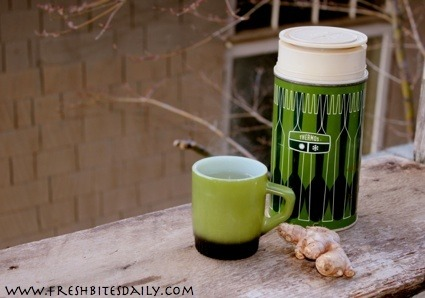 A simple but slick method for transporting your emergency cold and flu tea