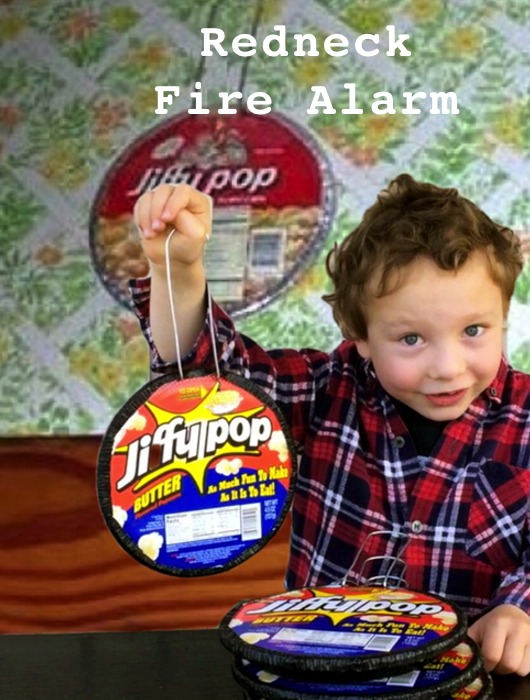 What this kiddo does with Jiffy Pop will have you laughing. (Your personal tutorial on the popular Facebook meme.)